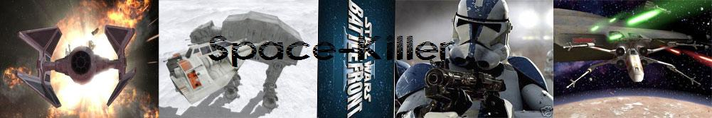 Team Space killer Index du Forum