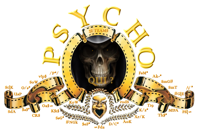 .:: Tournoi PsYchO ::. Index du Forum