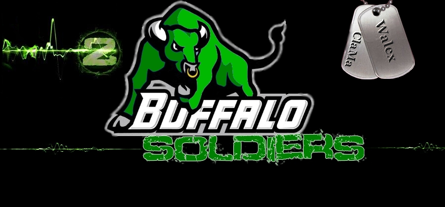 Buffalo Soldiers Index du Forum