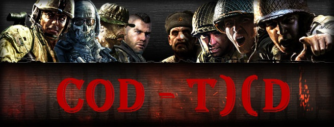 cod: team [t)(d] Index du Forum