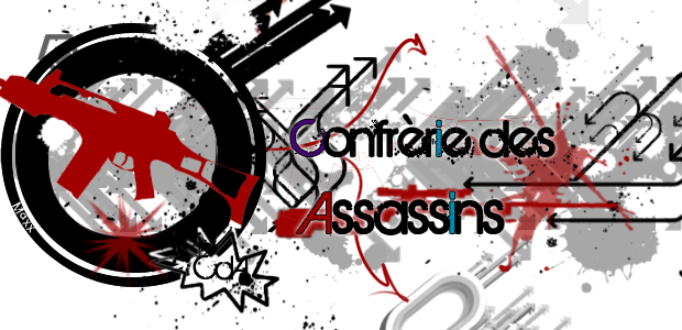 Confrérie des Assassins Forum Index