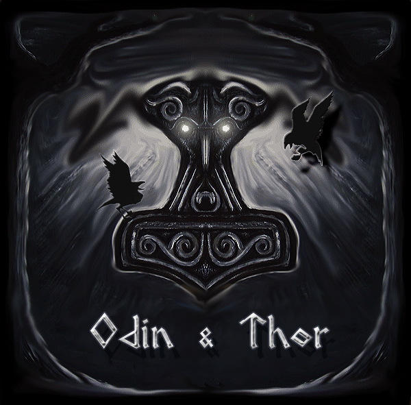 Odin & Thor Index du Forum