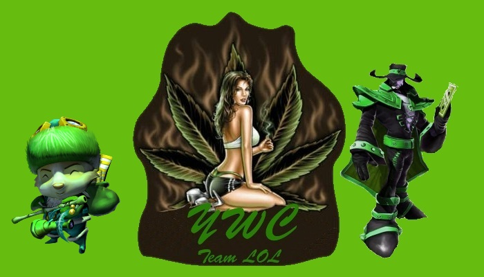 yes weed can Index du Forum
