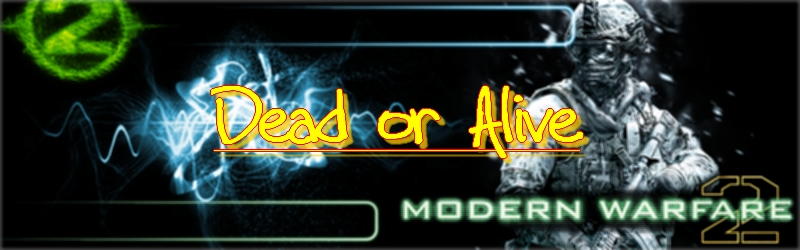 Dead or Alive Index du Forum