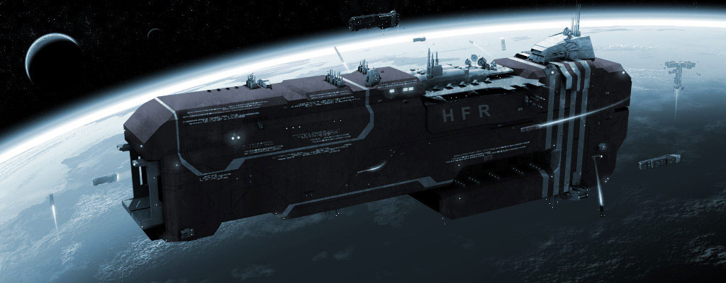 space hunter Index du Forum