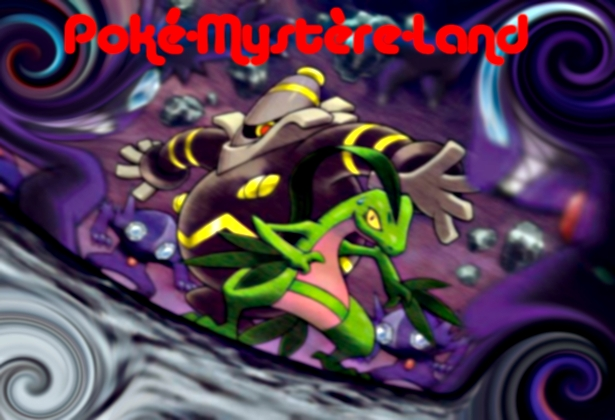 ~#poké-mystère-land#~ Index du Forum