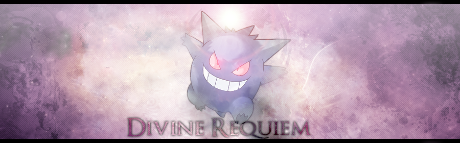 Divine Requiem † Index du Forum