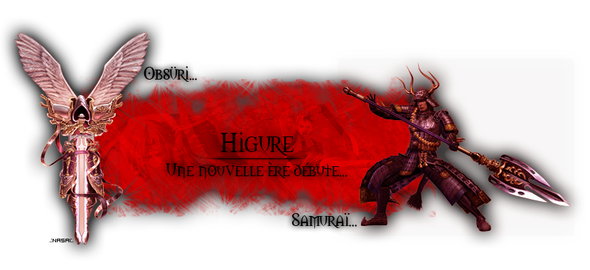 Higure Index du Forum
