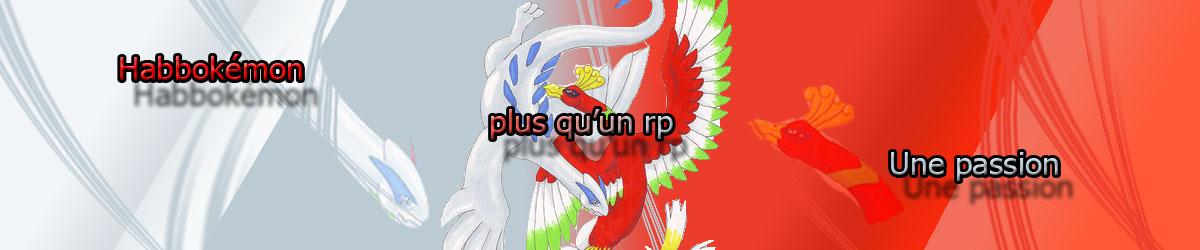 .:!region pokémon habbo!:. Index du Forum