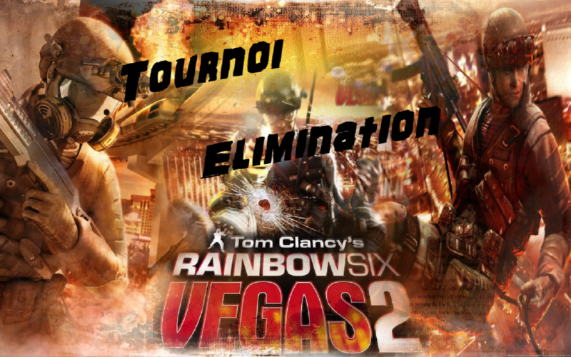 Tournoi Elimination de RSV2 Index du Forum