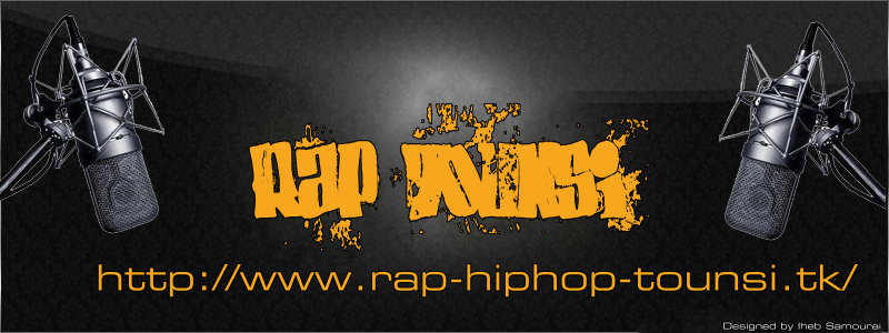 RAP-TOUNSI Index du Forum