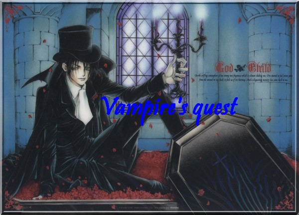 Vampire's Quest Forum Index