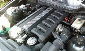 kit ethanol 320i e36
