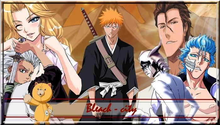 bleach-rpg Index du Forum
