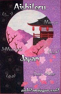 Aishiteru Japan' Index du Forum