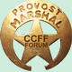 PROVOST MARSHAL