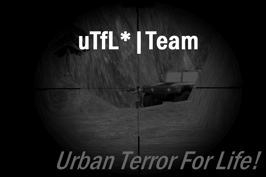 Urban Terror For Life! Index du Forum