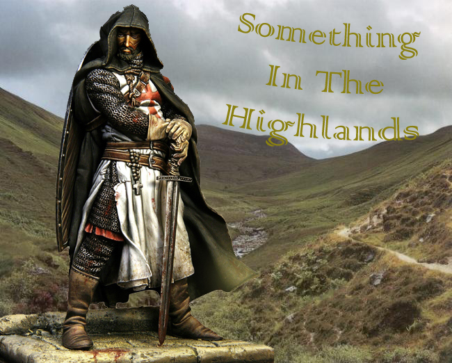 Something In The Highlands Forum Index