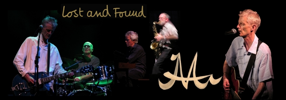 Lost And Found Peter Hammill Van Der Graaf Generator Index du Forum