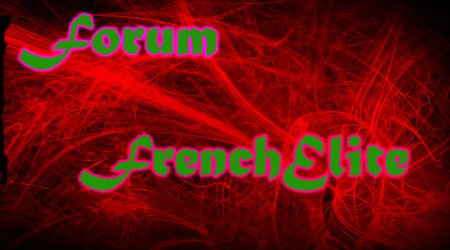 Team FrenchElite Index du Forum