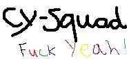 Cy squad Forum Index
