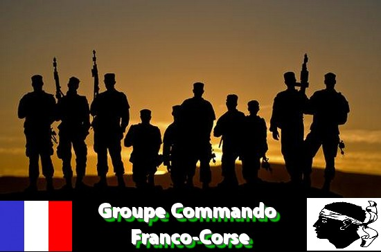 forum du groupe commando Français  Index du Forum