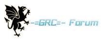GRC Forum Index du Forum