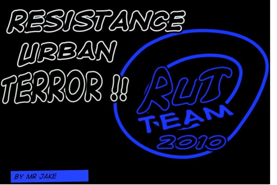 résistance urban terror Index du Forum