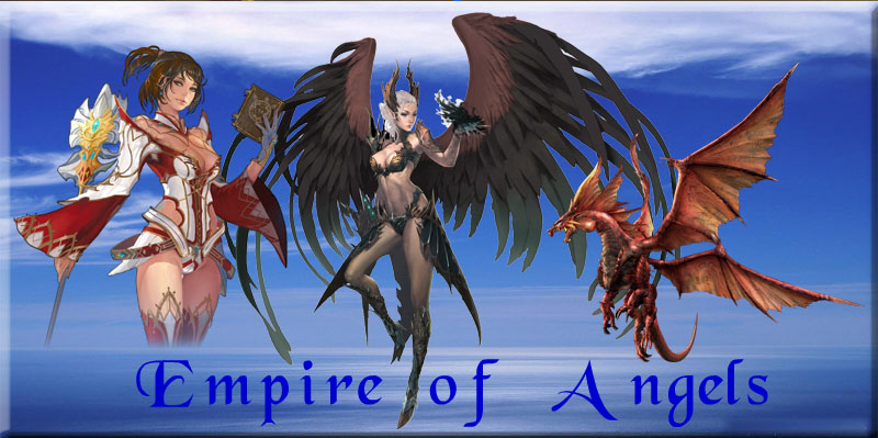 Empire Of Angels Index du Forum