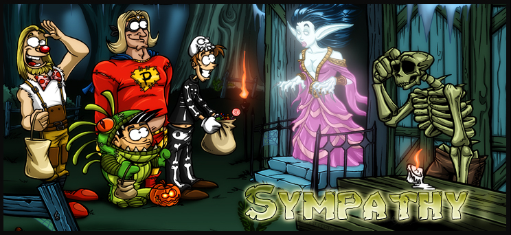 Sympathy Index du Forum