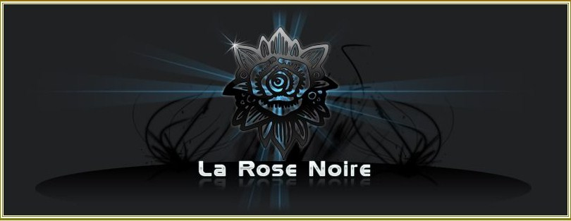L'Ordre de la Rose Noire Index du Forum