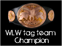 WLW Tag Team Champion