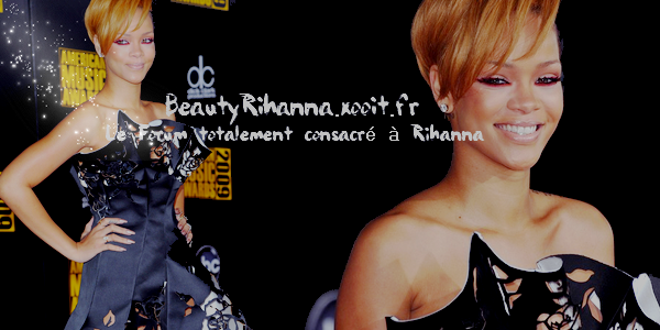 Beautyrihanna Index du Forum