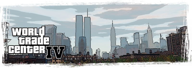 WTC mod for GTA IV forum :: Forum of the World Trade Center mod for