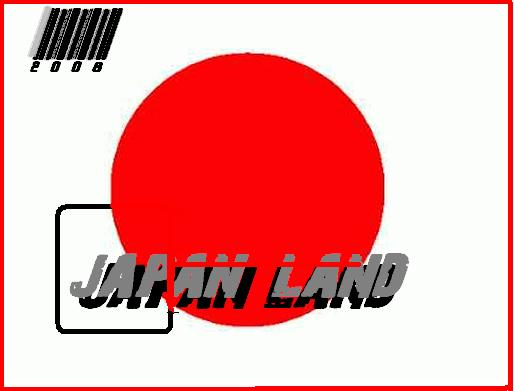 Japan Land Index du Forum