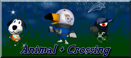 Animal + Crossing Index du Forum