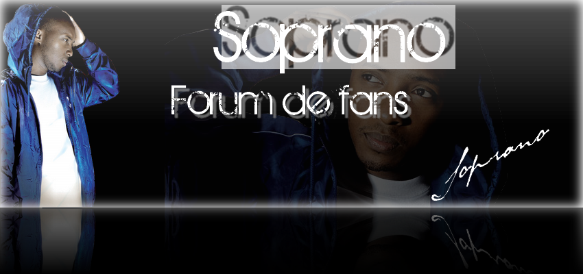 Soprano forum des fans Index du Forum