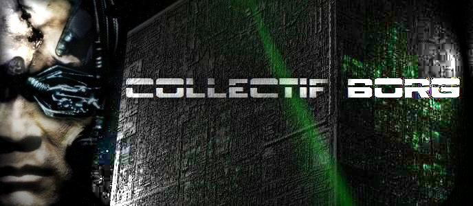 Collectif Borg Index du Forum
