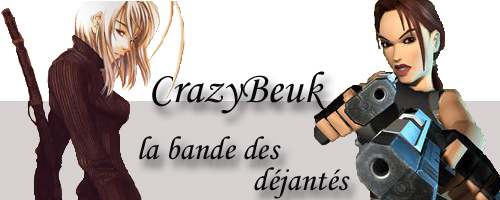 Les CrazyBeuk sur wow Index du Forum
