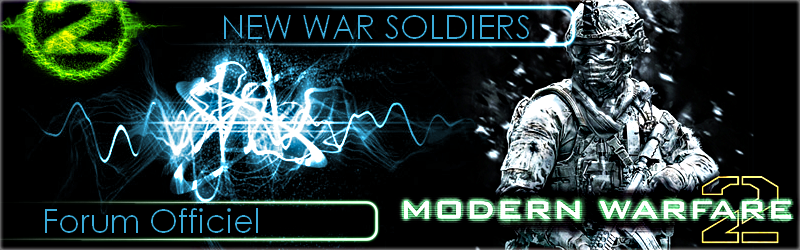 newwarsoldiiers Index du Forum
