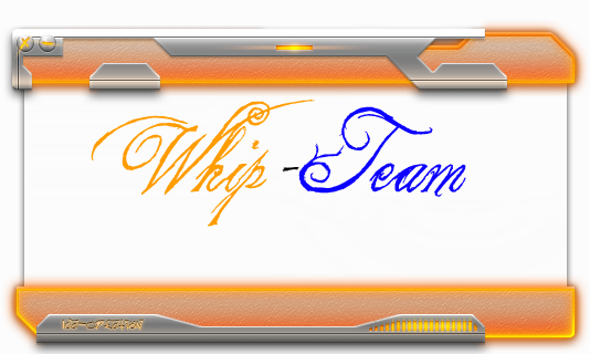 Whip-Team Index du Forum
