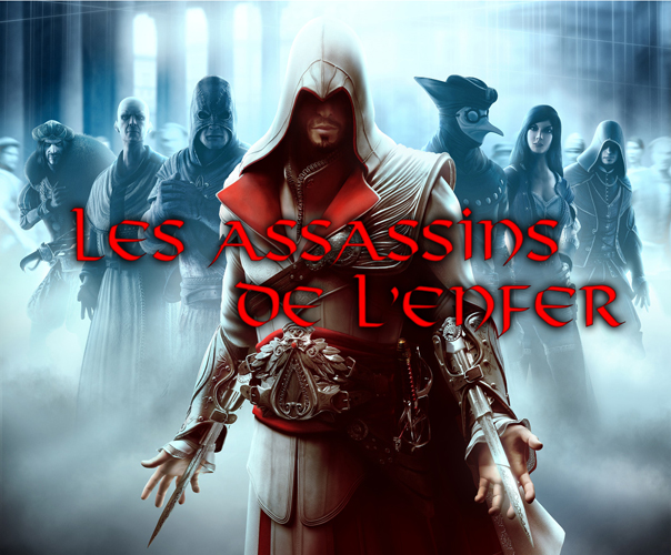 les assassins de l'enfer Index du Forum