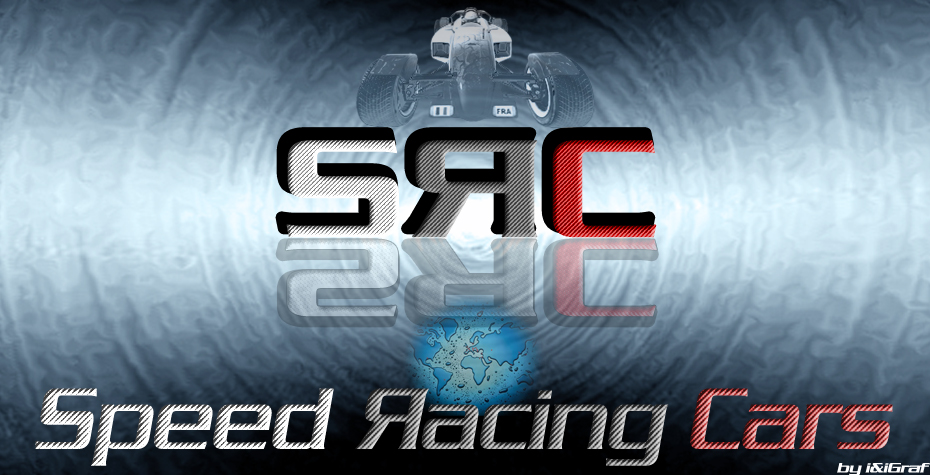 Speed Racing Cars Forum Index