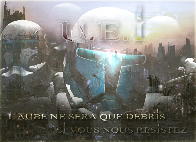 Ultime Empire Intergalactic Index du Forum
