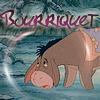 Bourriquet,le malheureux