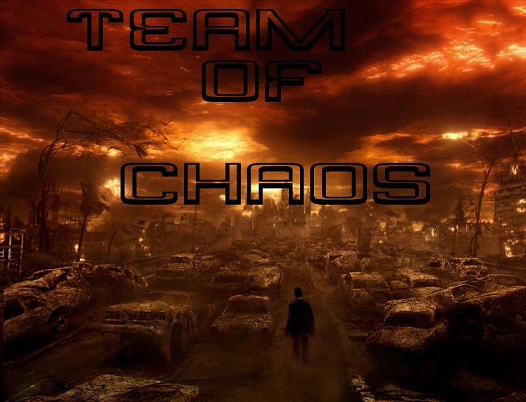 Team øf Chaøs Index du Forum