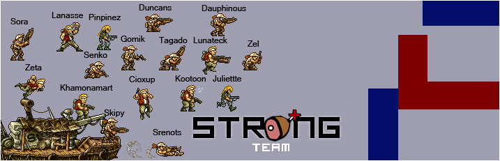 Strong Index du Forum