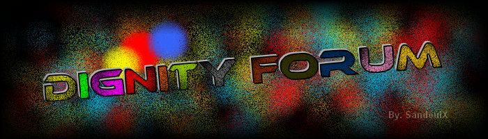 .::team::dignity::. Index du Forum