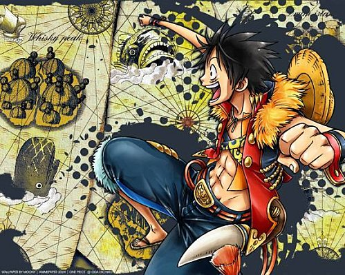 rpg one-piece Index du Forum