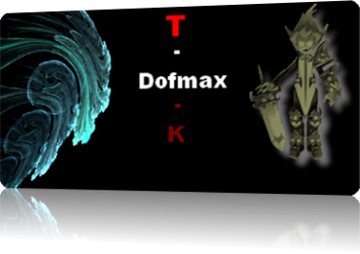 tdofmaxk Index du Forum